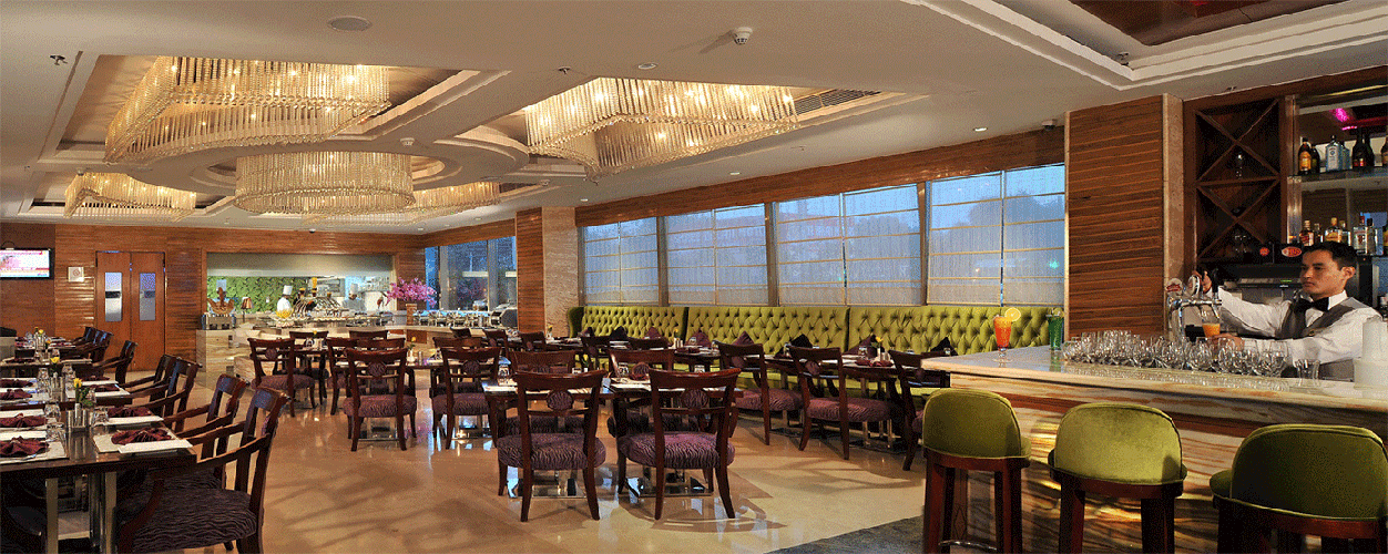 Best Western Sky City Hotel - Dining