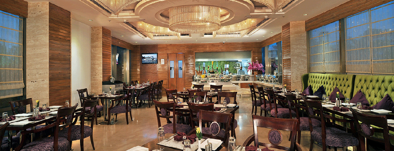 Best Western Sky City Hotel - Restaurant
