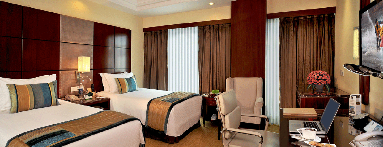 Sky City Hotel - Executive Rooms